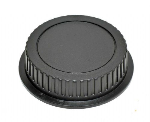 Rear Lens Cap for Canon AF Back Cap Lens Back for Cap Canon EOS